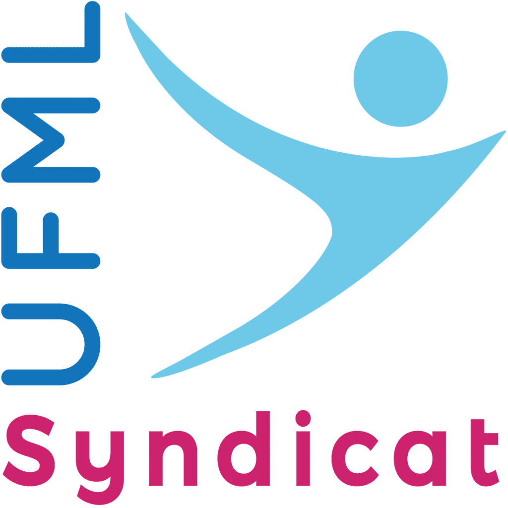 Logo UFML SYNDICAT